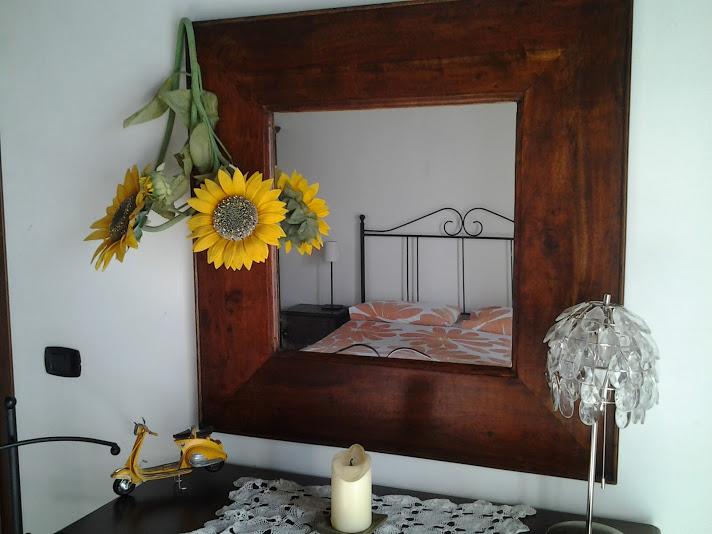 I Girasoli: appartamento 2 adulti e bambini