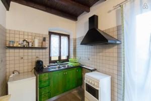 appartamento vacanze I Girasoli sulle colline del monferrato - Ca Borgo Vecchio