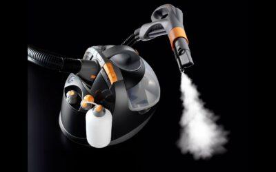 Sanificazione con perossido di idrogeno vaporizzato
